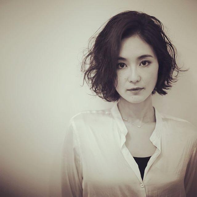 @naomi__arai @celsus_hide #hair_cut #beauty #cut #渋谷#美容室#はっさりカット